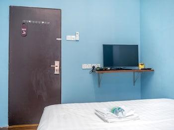 スポット オン 89673 グッド フレンド ホテル