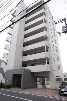 I STAGE USHITAMINAMI Exterior