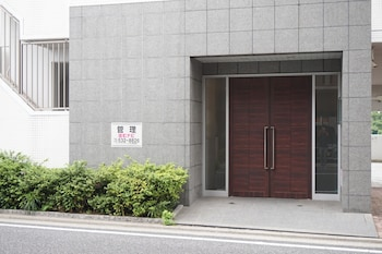 I STAGE USHITAMINAMI Property Entrance