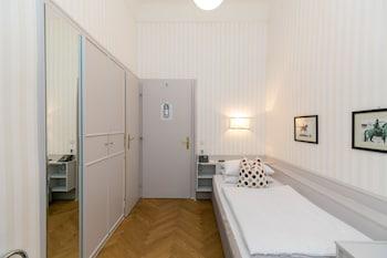 Basic Single Room, 1 Twin Bed