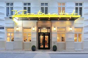 Hotel - Hotel Kärntnerhof