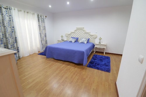 Villa With 5 Bedrooms in Lagoa, With Private Pool, Furnished Garden an, Lagoa