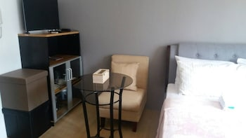 MY CITY HOME AT VINIA RESIDENCES Room