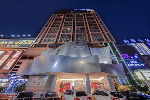 . Luoyang Christian's Hotel