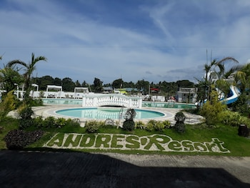 ANDRES RESORT