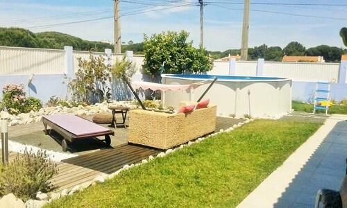 Family Vila Beach by Host-Point, Almada