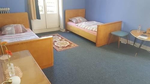 A&S ferienwohnungen Koblenzerstr. 131, Bonn
