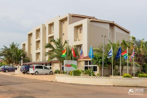 SwissGha Homes Christian Retreat and Hospitality Center, Tema