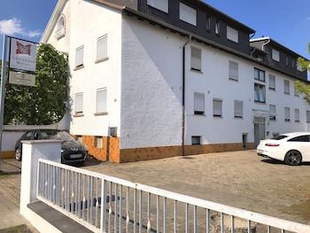 Hotel - Gästehaus Weller