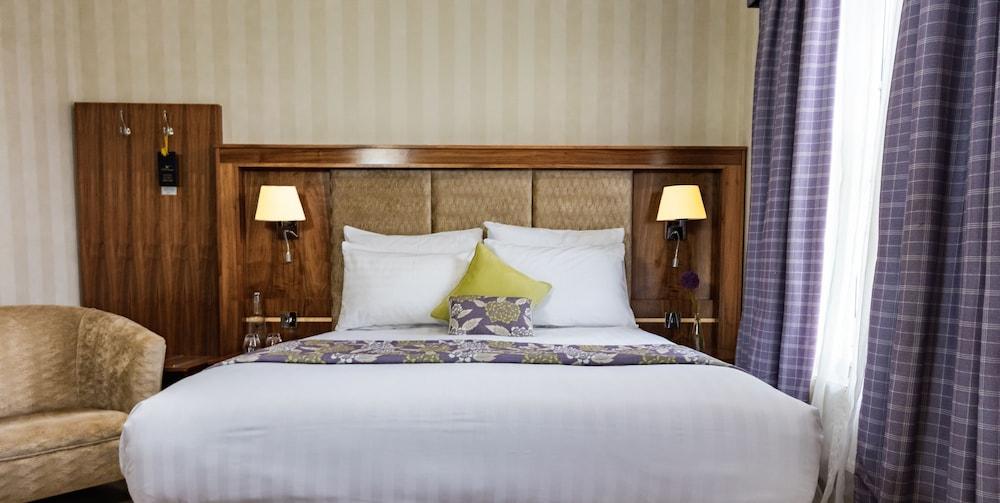 The Pheasant Hotel, Norfolk