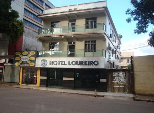 Hotel Loureiro, Rio Branco