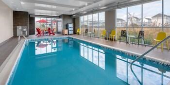 馬里蘭歐森市-貝賽德希爾頓惠庭飯店 Home2 Suites by Hilton Ocean City - Bayside, MD