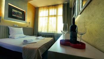Hotel - Hotel Alabin Central