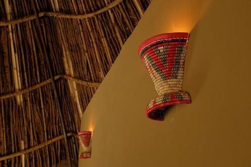 Emerald Lodge Turmi, Gamo Gofa