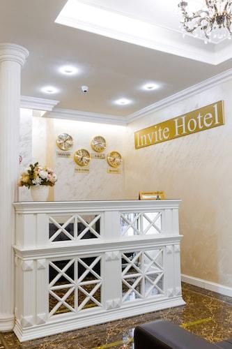 . Hotel Invite SPA