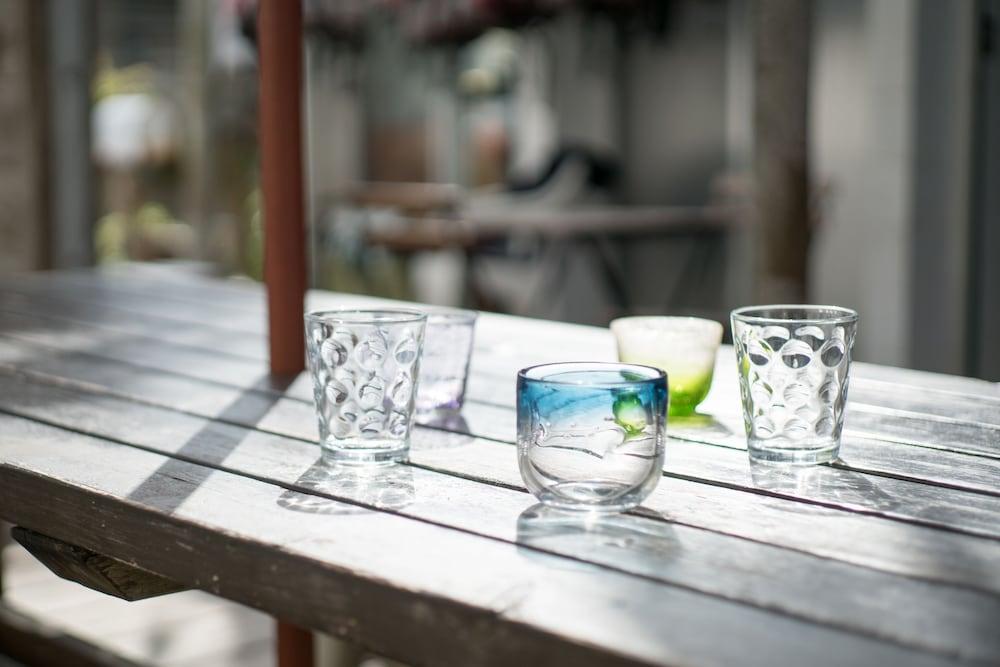 ハナムロ イン 阿嘉島 image