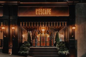 L`Escape Hotel