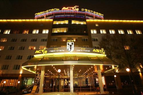 Park Hotel Fili, Western