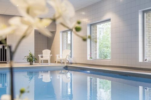 . NEMEA Appart Hotel - Résidence Elypséo