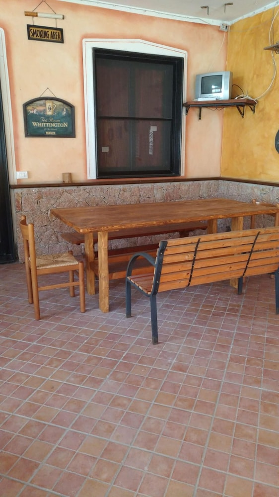 Apartment With one Bedroom in Santa Maria Coghinas, With Furnished Terrace and Wifi - 5 km From the