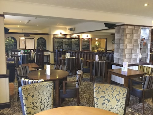 . The Lodge Country Inn