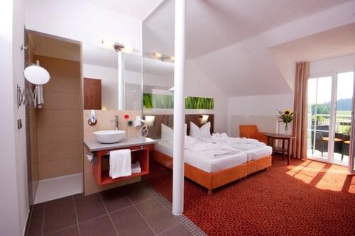 Hotel & SPA Reibener Hof, Straubing-Bogen