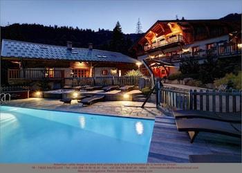 Hotel - La Ferme du Chozal