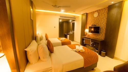 . Hotel Indraprasttha
