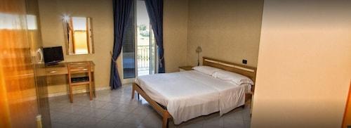 . Hotel Silverado