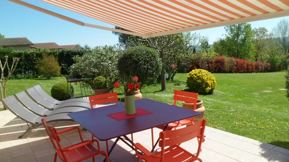 House With 2 Bedrooms in Monlaur-bernet, With Furnished Terrace