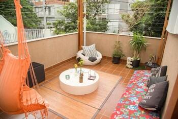OBA 14 - 放鬆客房 - 馬達勒那別墅 OBA 14  Relax Room Vila Madalena