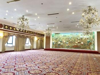 MANILA PRINCE HOTEL Meeting Facility