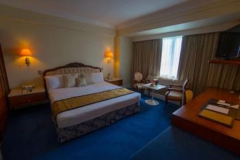 MANILA PRINCE HOTEL Manila City Manila