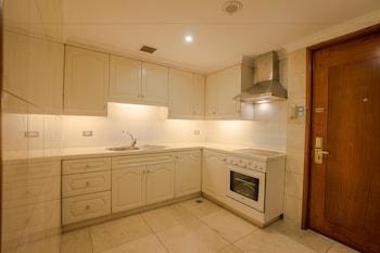 MANILA PRINCE HOTEL Private Kitchen