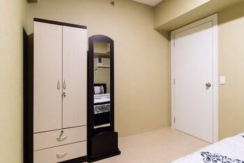 AVIDA 34TH Room