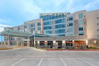 奧斯汀雪松公園凱悅嘉軒飯店 Hyatt Place Austin Cedar Park