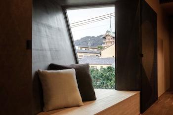 LUXURY HOTEL SOWAKA View from Room