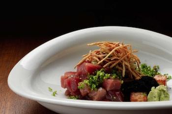 LUXURY HOTEL SOWAKA Restaurant