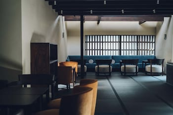 LUXURY HOTEL SOWAKA Lobby Lounge