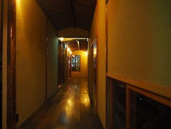 LUXURY HOTEL SOWAKA Hallway