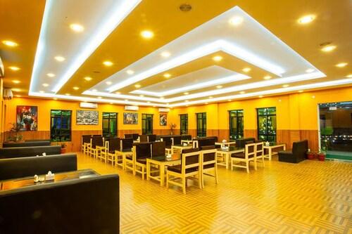 Riverside Green House Resort, Lumbini