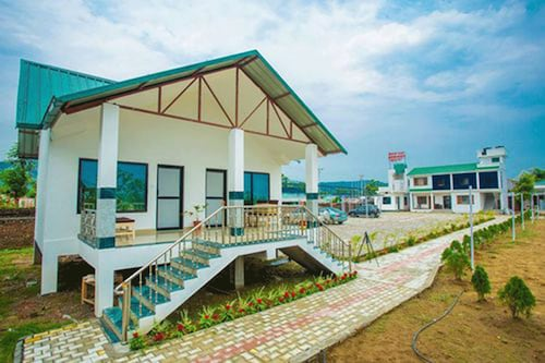 Riverside Green House Resort, Lumbini