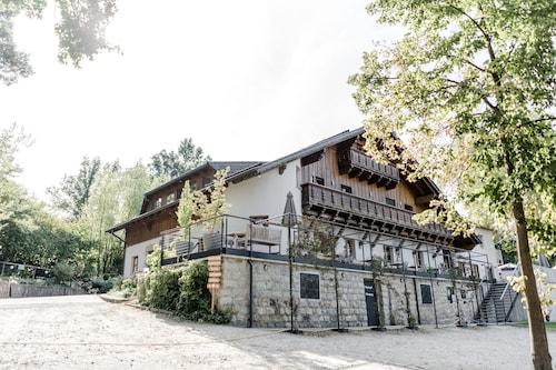 . Gasthaus Am Ödenturm