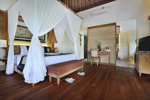 The Kayon Jungle Resort Ubud, Gianyar