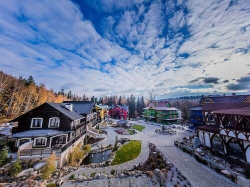 . Norweska Dolina Luxury Resort