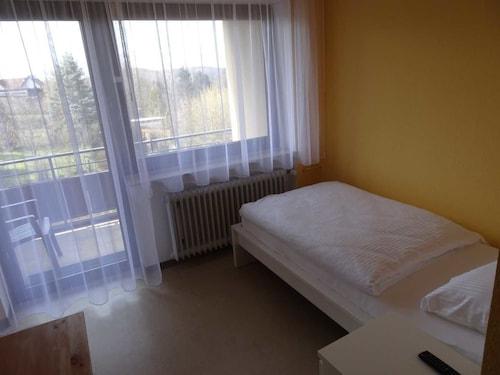 Hotel - Pension Schlossgarten, Kaiserslautern
