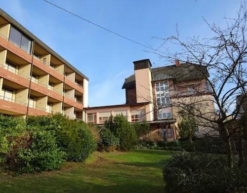 . Hotel - Pension Schlossgarten