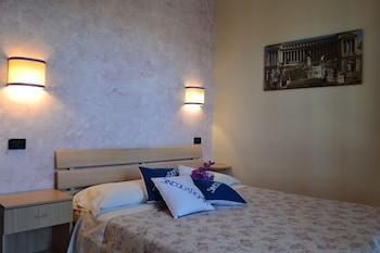 Hotel - SinequaRoma