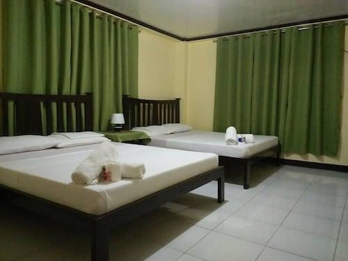 Batanes-DDD Habitat Lodging House, Basco