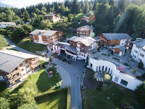 . Hapimag Resort Flims